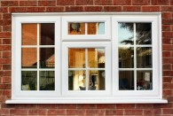 Lexington PVC Window Installation